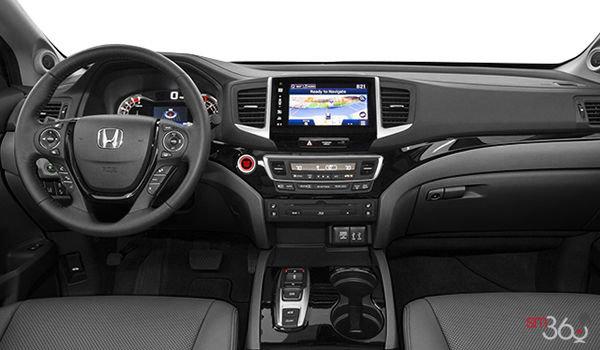 Hamel honda honda pilot touring 2017 vendre st eustache - Honda pilot touring interior 2017 ...