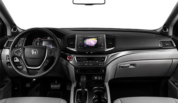 Hamel Honda Honda Ridgeline Ex L 2017 Vendre St Eustache