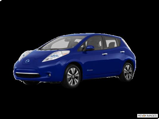 2017 Nissan Leaf SL