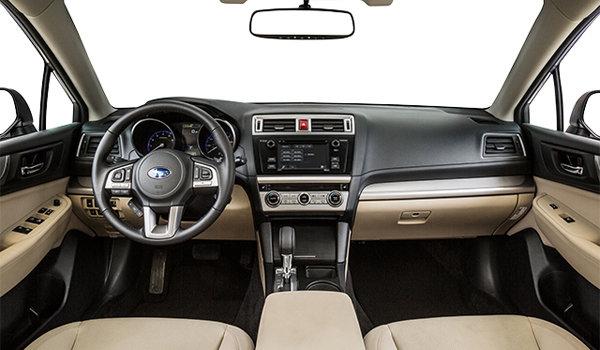 2017 Subaru Legacy 2.5i TOURING