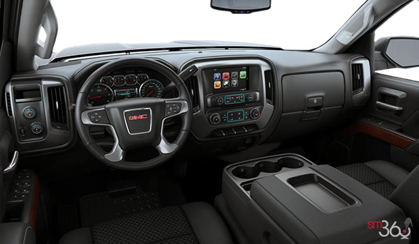 GMC Sierra 3500HD DENALI 2018