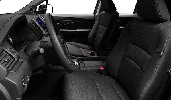 Hamel Honda | Honda Ridgeline SPORT 2018 à vendre à St-Eustache