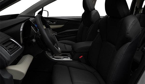 Subaru City 2019 Subaru Ascent Limited For Sale In Edmonton