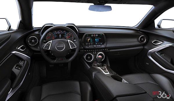 Chevrolet Camaro coupé ZL1 2019