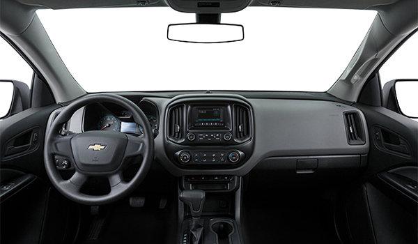 Chevrolet Colorado ZR2 2019