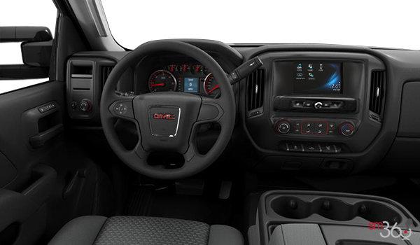 GMC Sierra 3500HD DENALI 2019