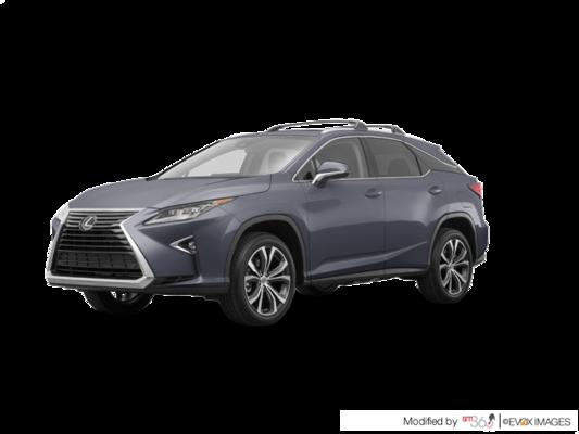 2019 Lexus RX 350 -