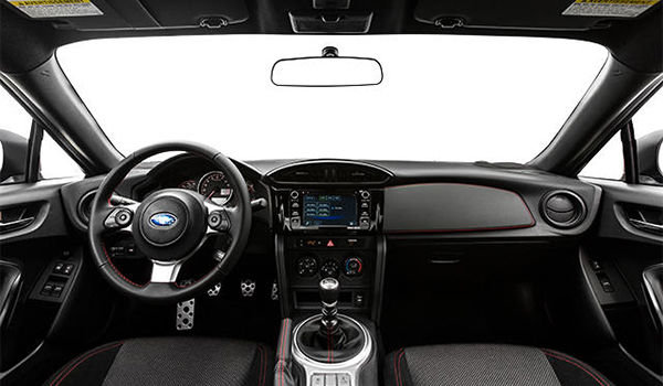 2019 Subaru BRZ SPORT-TECH RS