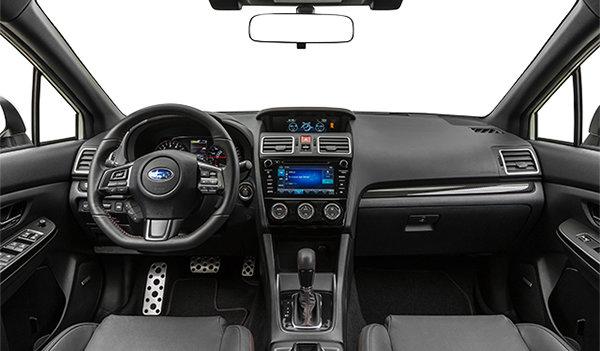 2019 Subaru WRX Sport-tech with EyeSight
