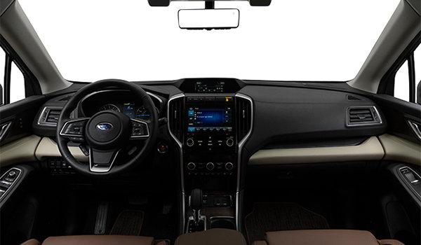 2020 Subaru Ascent PREMIER