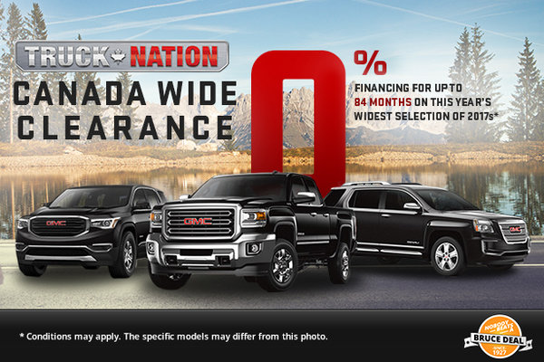 The Truck Nation Event