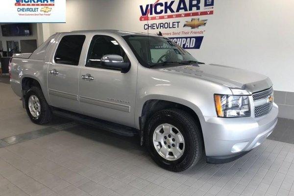 2012 Chevrolet Avalanche 1500  - $234.11 B/W