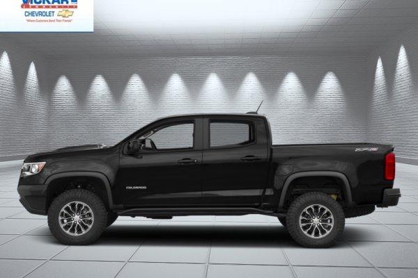 2018 Chevrolet Colorado ZR2  - Bluetooth -  Heated Seats - $298.28 B/W