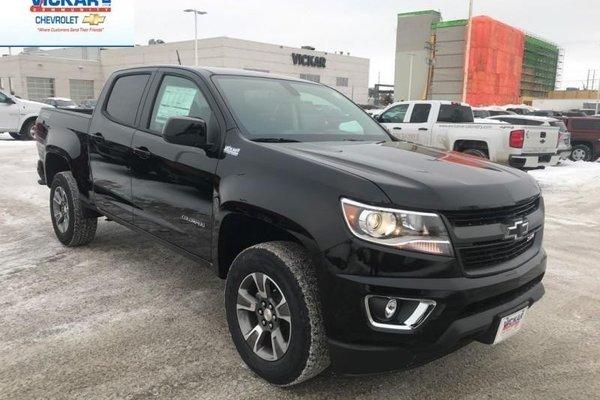 2019 Chevrolet Colorado Z71  - $275.28 B/W