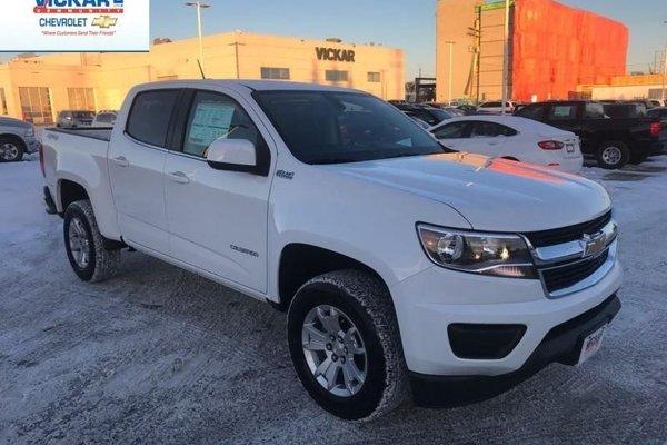 2019 Chevrolet Colorado LT  - $245.89 B/W