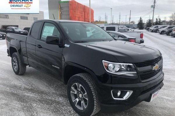 2019 Chevrolet Colorado WT  - $237.09 B/W