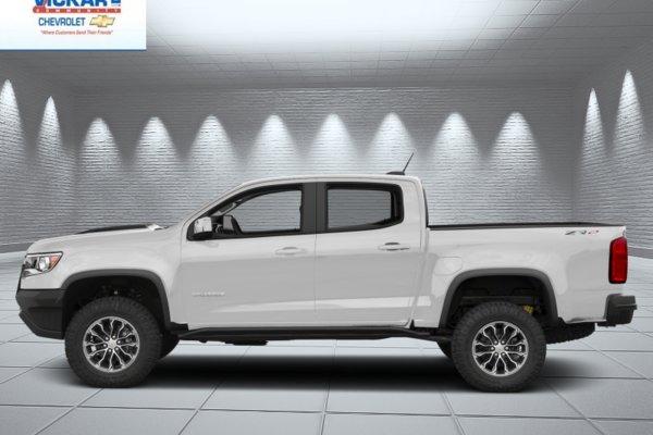 2019 Chevrolet Colorado ZR2  - $365.06 B/W
