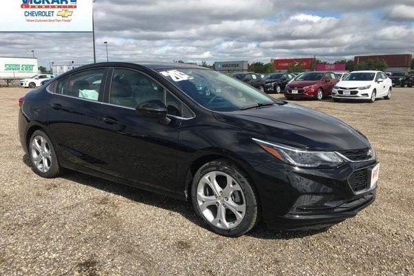 2018 Chevrolet Cruze LT  - $162.47 B/W