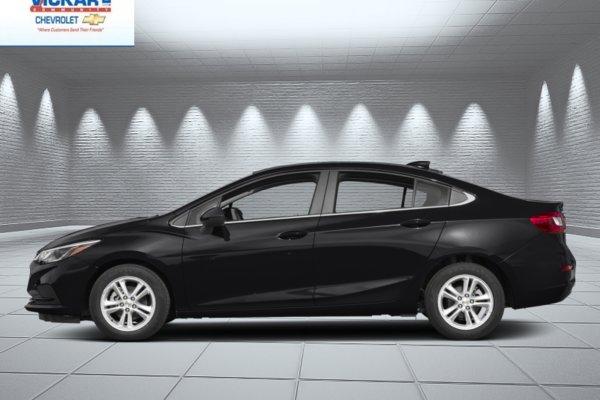 2018 Chevrolet Cruze LT  - Bluetooth -  Heated Seats - $166.34 B/W