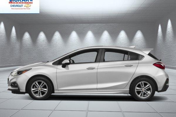 2018 Chevrolet Cruze LT  - $157.38 B/W