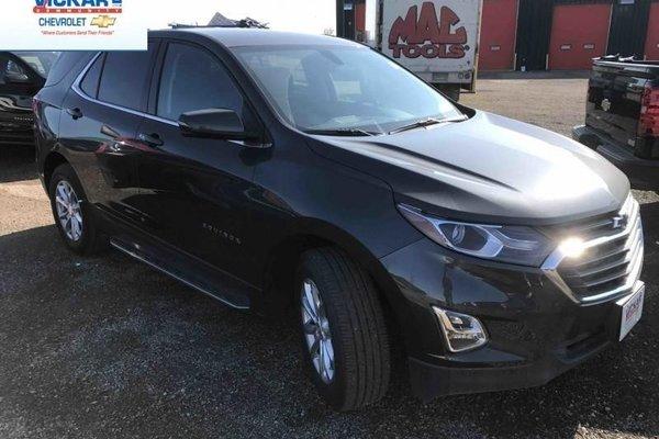 2018 Chevrolet Equinox LT  - $220.98 B/W