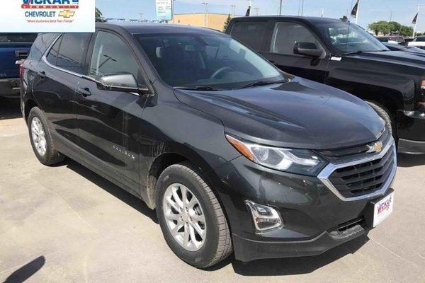 2018 Chevrolet Equinox LT  - Bluetooth -  Heated Seats - $194.73 B/W
