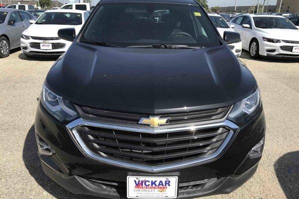 2018 Chevrolet Equinox LT  - Bluetooth -  Heated Seats - $206.42 B/W