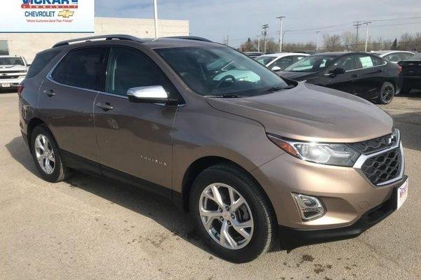 2018 Chevrolet Equinox LT  - $271.30 B/W