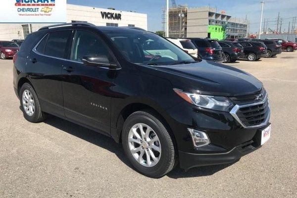 2019 Chevrolet Equinox LT 1LT  - $221.95 B/W