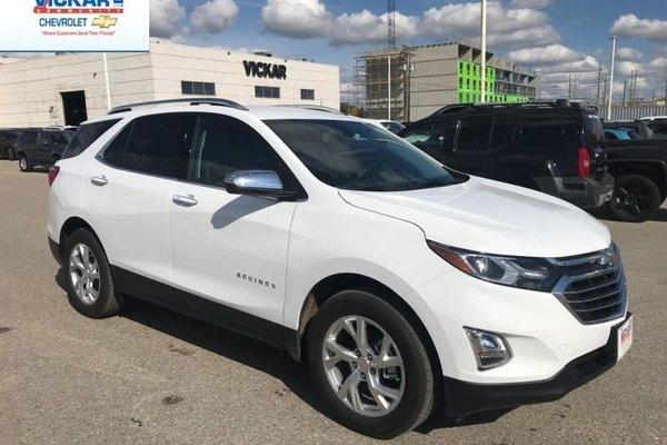 2019 Chevrolet Equinox Premier 1LZ  - $219.71 B/W