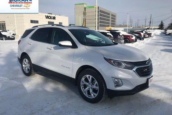 2019 Chevrolet Equinox LT 2LT  - $246.68 B/W