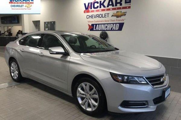 2018 Chevrolet Impala LT  - $207.98 B/W