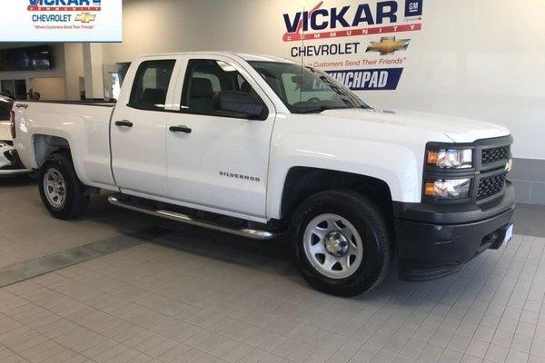 2015 Chevrolet Silverado 1500 - $202.41 B/W