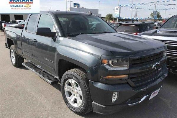 2017 Chevrolet Silverado 1500 LT  - $272.67 B/W