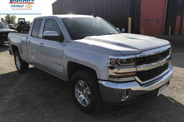 2017 Chevrolet Silverado 1500 LT  - Bluetooth - $256.34 B/W