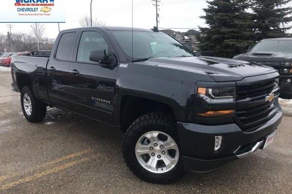 2017 Chevrolet Silverado 1500 LT  - $264.65 B/W