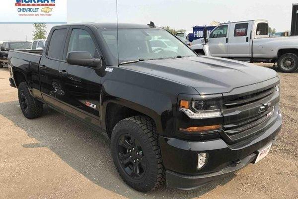2017 Chevrolet Silverado 1500 LT  - Bluetooth - $253.85 B/W