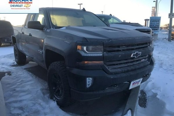 2017 Chevrolet Silverado 1500 LT  - Bluetooth - $299.38 B/W