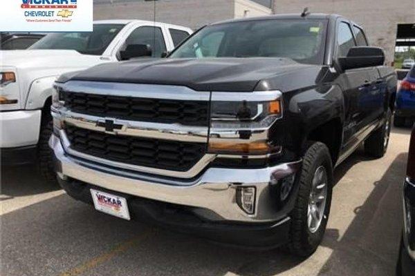 2017 Chevrolet Silverado 1500 LT  - Bluetooth - $258.36 B/W