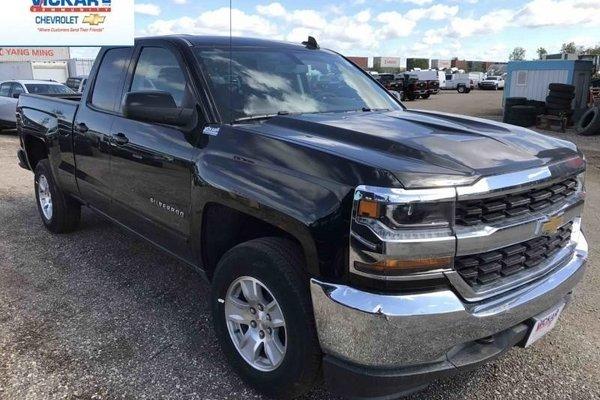 2017 Chevrolet Silverado 1500 LT  - Bluetooth - $232.98 B/W