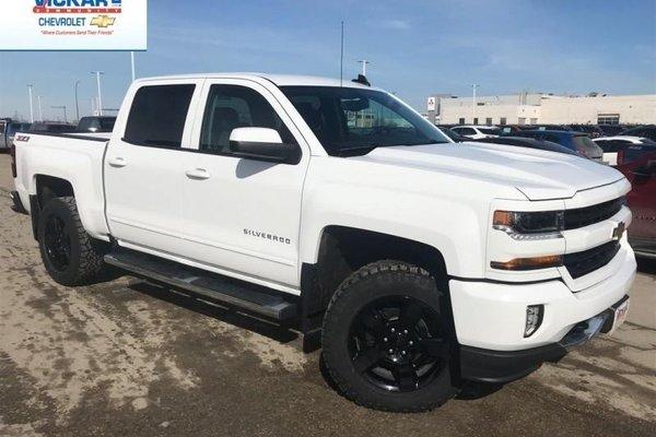 2017 Chevrolet Silverado 1500 LT  - Bluetooth - $353.00 B/W