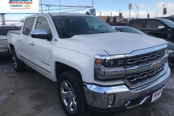 2018 Chevrolet Silverado 1500 LTZ  - $380.08 B/W