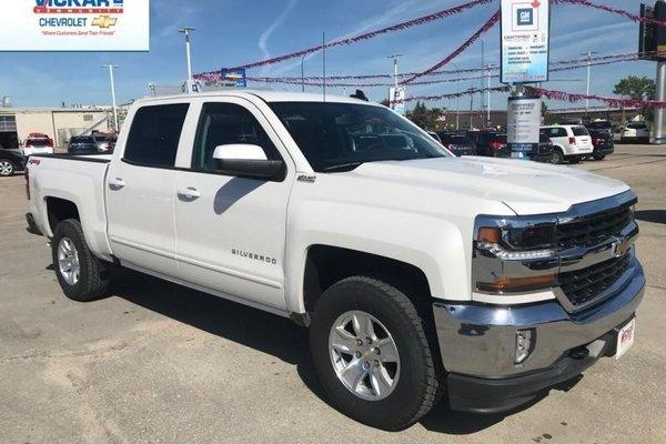 2018 Chevrolet Silverado 1500 LT  - $330.42 B/W