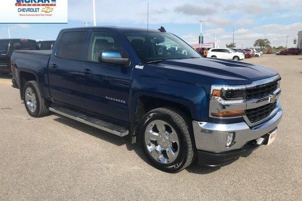 2018 Chevrolet Silverado 1500 LT  - $319.94 B/W