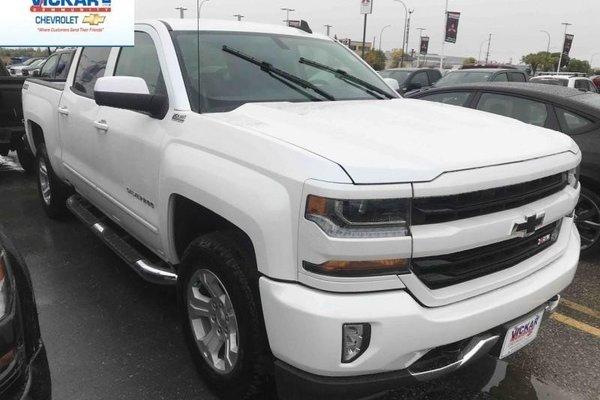 2018 Chevrolet Silverado 1500 LT  - Bluetooth - $363.11 B/W
