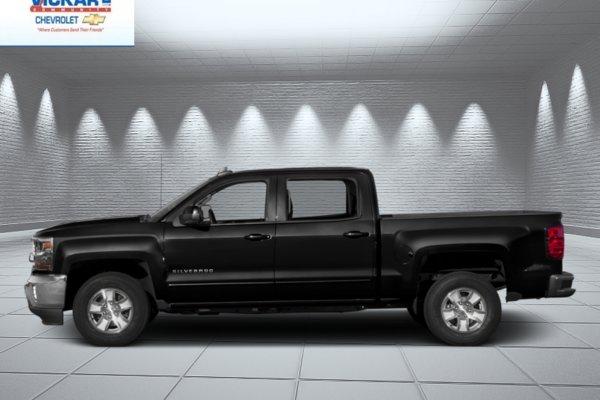 2018 Chevrolet Silverado 1500 LT  - Bluetooth - $331.33 B/W