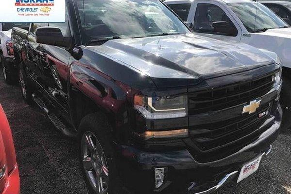 2018 Chevrolet Silverado 1500 LT  - Bluetooth - $371.56 B/W