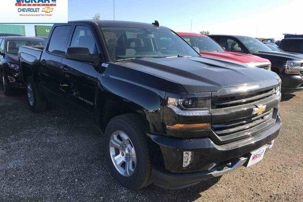 2018 Chevrolet Silverado 1500 LT  - Bluetooth - $333.00 B/W