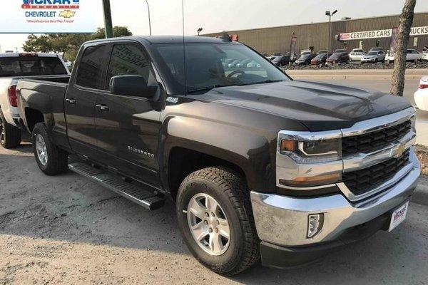 2018 Chevrolet Silverado 1500 LT  - $298.67 B/W