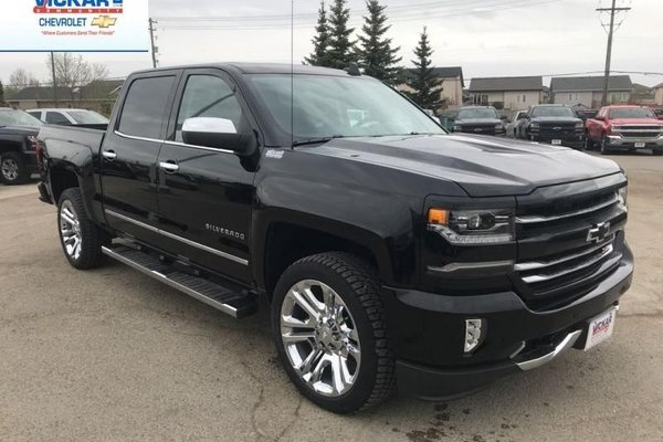 2018 Chevrolet Silverado 1500 LTZ  - $384.44 B/W